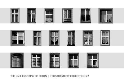 Forster Street Collection #2