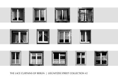 Liegnitzer Street Collection #2