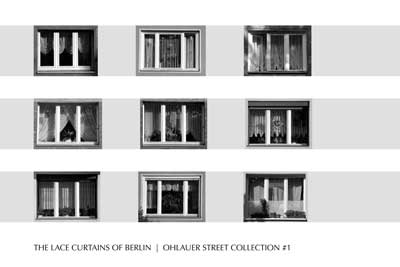 Ohlauer Street Collection #1