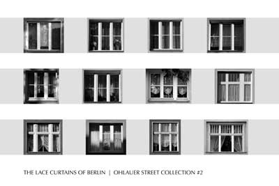 Ohlauer Street Collection #2