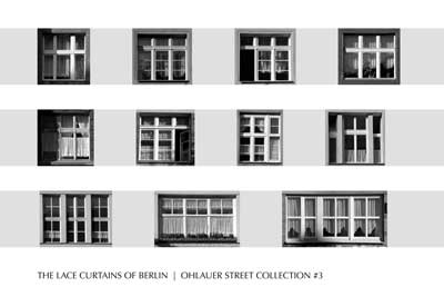 Ohlauer Street Collection #3